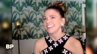Broadway Profiles: Sutton Foster on YOUNGER, What Excites Her About Curtains Rising Again & More