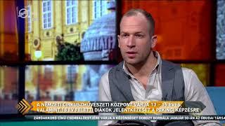 Kult'30 – az értékes félóra: Kovács Gábor Dénes