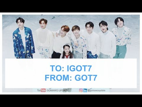 Easy Lyric GOT7 - MIRACLE By GOMAWO [Indo Sub]