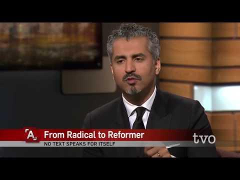 Maajid Nawaz : From Radical Islamist to Reformer