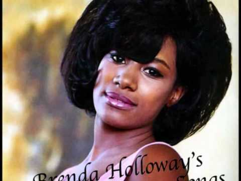 When I'm Gone   ......    Brenda Holloway.