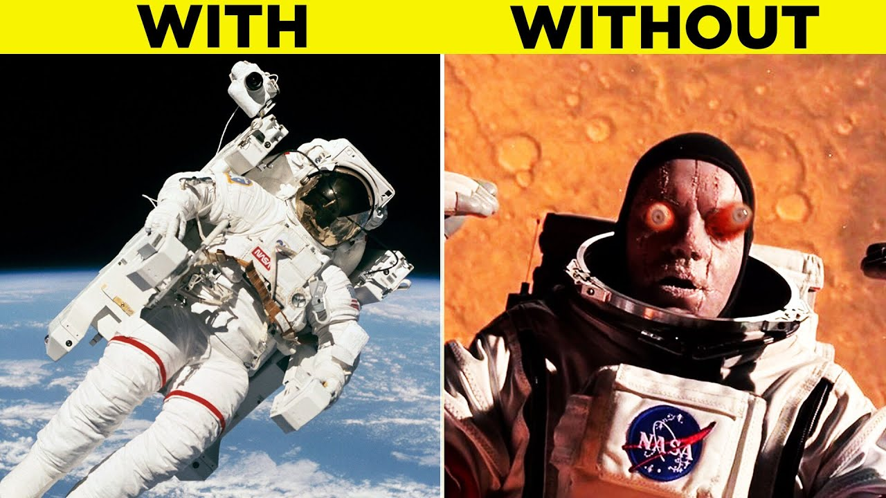 EXPOSED: 10 Most Shocking Lies that Ruin the Concepts of Space