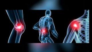 Біль у суглобах – причина страждань кожної третьої людини
