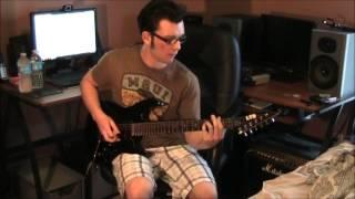 ESP LTD Kirk Hammett KH-202 Gu…