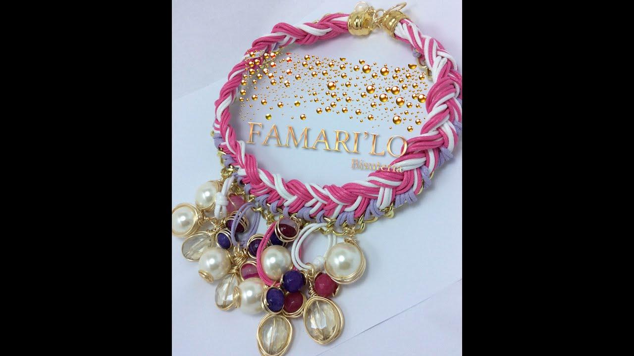 Maxi collar (bisuteria) 2016,10,24