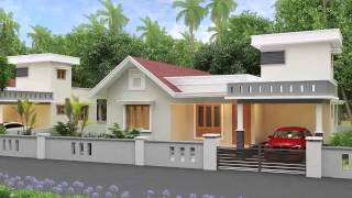 Nandanam Builders New Project at Adoor