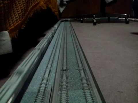 【鉄道模型】複々線で新幹線を走らせてみたby tubasa485