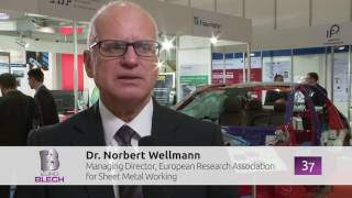 EuroBLECH 2016 in 100 seconds: Exhibitor statements