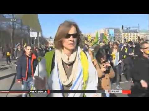 Worldwide Movement Against Nuclear Power - REMEMBER FUKUSHIMA