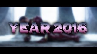 Year 2016: A Trailer Mashup
