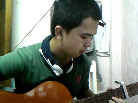 Hãy nói yêu thôi đừng nói yêu mãi mãi - guitar solo