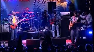 RAS SHILOH LIVE @ REGGAE JAM FESTIVAL 2013