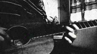 Ali Farka Toure ☼ AI DU Guitare Improvisation