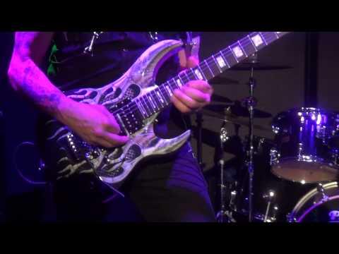 Michael Angelo Batio - Led Zeppelin tribute (HD)