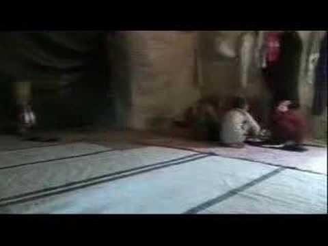 Iraq's internally displaced persons - 6 Dec 07
