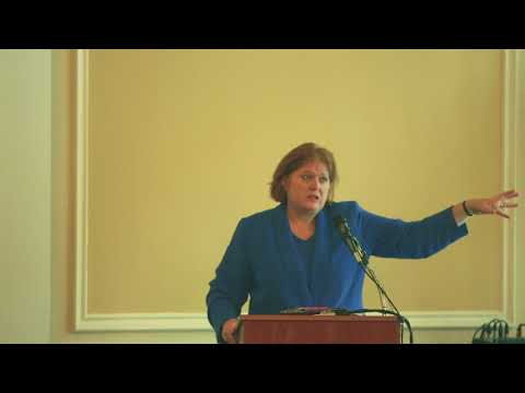 Global Refugee Crisis Conference: Anne Richard