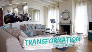 Transformation of a Villa in Valldemossa, Mallorca