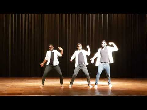 Zephyr, NMIMS | @IIM Indore Performance 2017