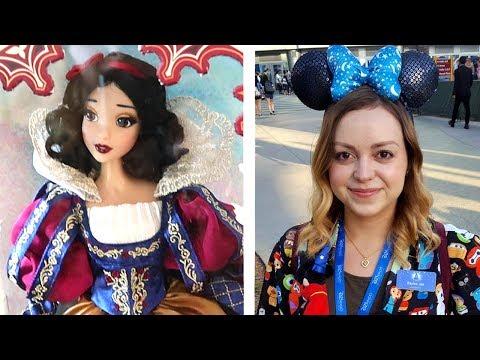 D23 Disney Shopping! ⭐️D23 Expo 2017 Sorcerer - Day 2⭐️ Saturday