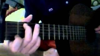Người con gái anh không thể quên ( Mr.Siro) - Guitar Cover ( Bạch Dược )