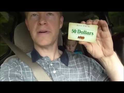 HUGE Birthday Surprise, Tasting the Spring Mineral Water in Saratoga Springs, NY Vlog 9-30-14