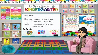 Interactive Bitmoji Classroom Tutorial | Google Classroom and Seesaw Ready