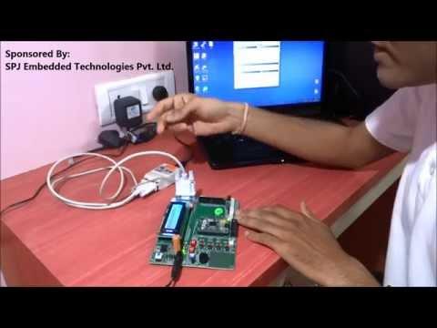 How to Program ARM7 LPC2148