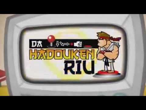 video do mundo canibal da hadouken ryu