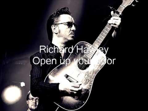 Richard Hawley - Open up your door