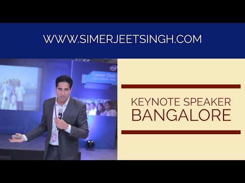 Motivational Speakers in Dubai - Introduction of Keynot ...