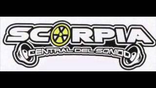 SCORPIA 5º Aniversario [1998] Cocooma & Frank Trax