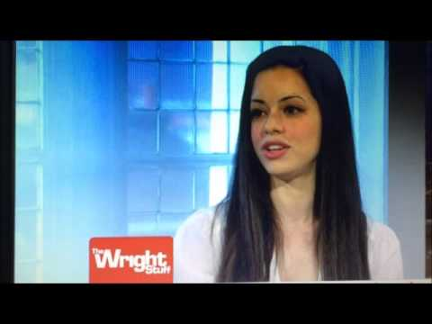Tina Barrett Interview