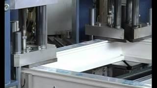 Производство ПВХ окон на автоматизированной линии Rotox!(Производство пластиковых окон на автоматизированной линии Rotox! Компания Зотов. http://www.dveriokna.org http://zotov.nn.ru., 2014-02-20T06:41:28.000Z)