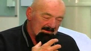 Reportage mdical 2003 | Cancer de la gorge | Fondation du CHUS