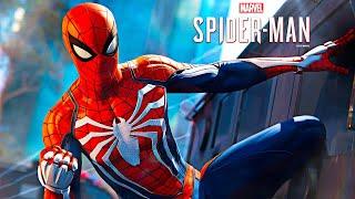 Pelicula del hombre araña 1
