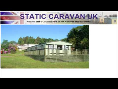 Caravan Rental Dumfries And Galloway Scotland
