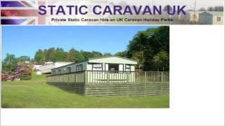 Caravan Rental Dumfries And Galloway Scotland