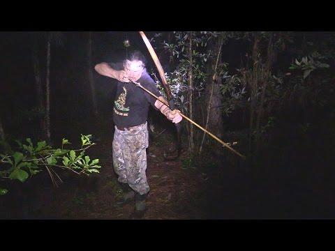 Catawba Fish Arrows