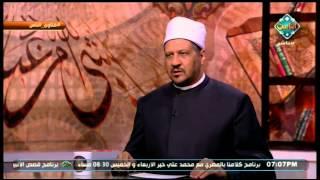 بالفيديو.. الإفتاء توضح حكم البكاء والتبسم في الصلاة
