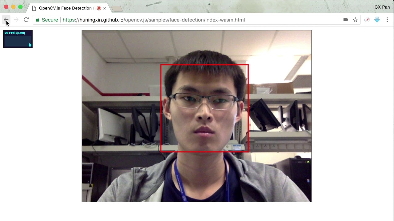 OpenCV GSoC 2017: Improve and Extend the JavaScript Bindings for OpenCV