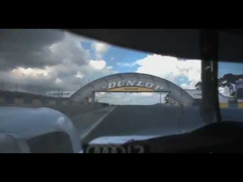 2014 - 24 Hours Of Le Mans - #2 Audi R18 LMP1 - Mixed Weather Onboard