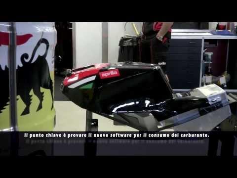ENI Superbike and Alfa Romeo - Eugene  Laverty