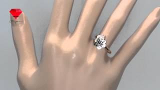 Bije.ru: Позолоченное кольцо с фианитами Laure (Лор)(, 2015-02-16T14:00:02.000Z)