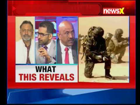 NewsX World Exclusive: Surgical Strike heroes speak 1st time on cam