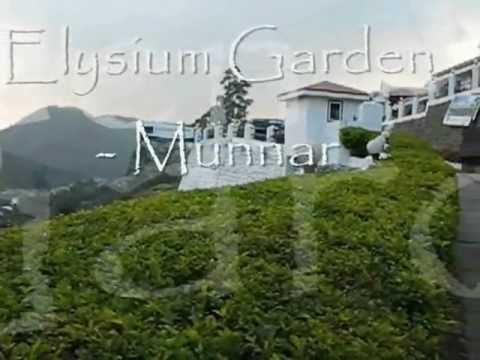 Elysium Garden Munnar,Resorts In Munnar, Hotels In Munnar - YouTube