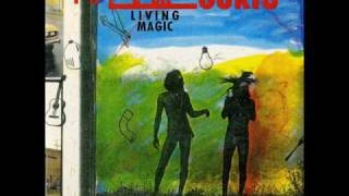 Trilok Gurtu -Living Magic 1991- track n°3 Once I Wished a Tree Upside Down