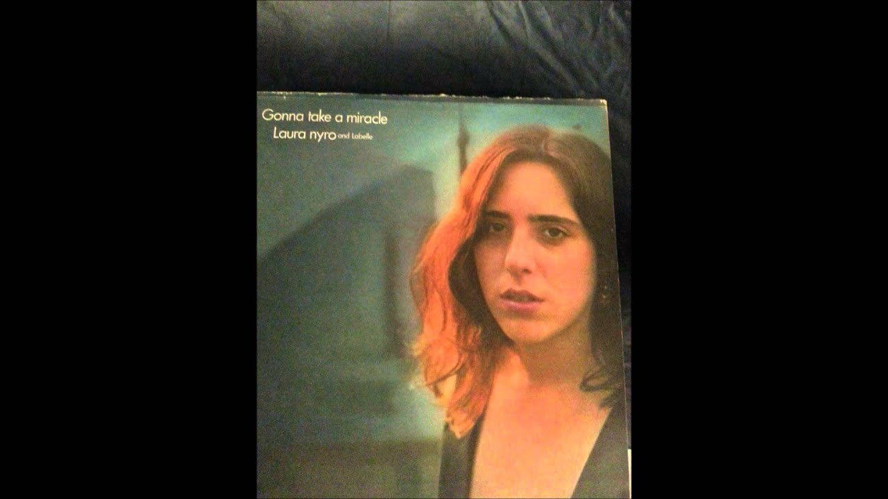 I Met Him On A Sunday -  Laura Nyro & LaBelle -  Columbia - 1971