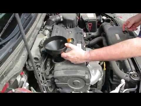 How To Replace The Brake Light Switch On A 2009 Hyundai