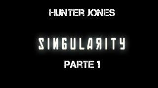 Singularity | (Dificil) parte 1: Katorga-12