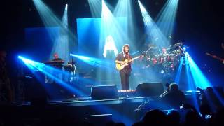 The Chamber of 32 Doors di Steve Hackett